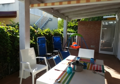 Casa Vacanze Bungalow Casammare